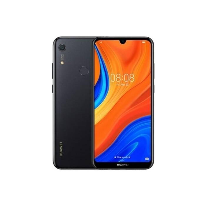 Смартфон Huawei Y6s 3/64 Gb Black luana lewis forget me not