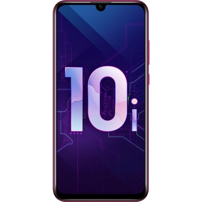 Смартфон Honor 10i 4/128GB Red