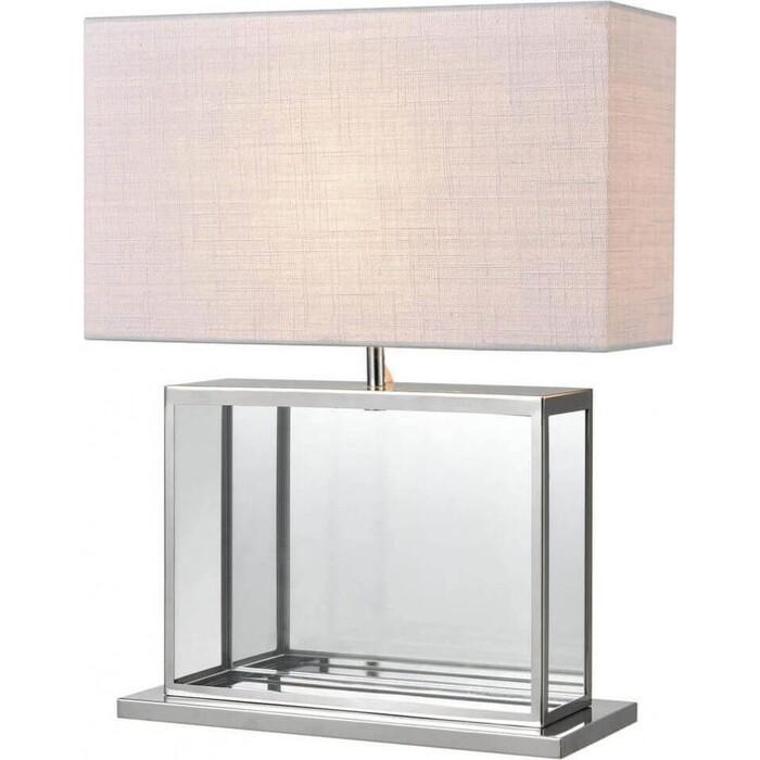 Настольная лампа Vele Luce VL4083N11 настольная лампа vele luce vicenza vl4083n11 60 вт