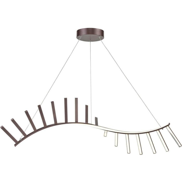 Подвесной светильник Vele Luce VL7086P17