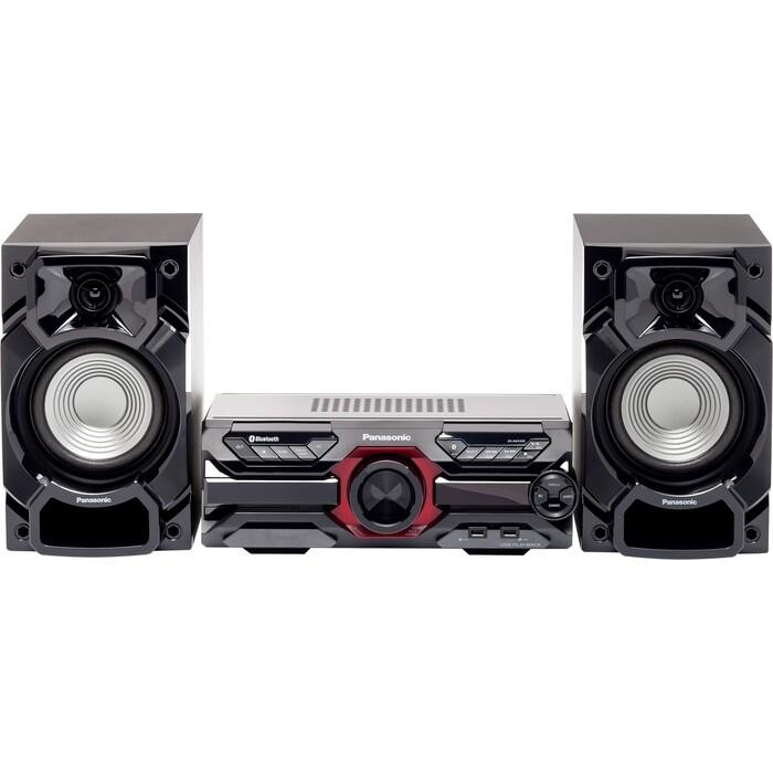 Музыкальный центр Panasonic SC-AKX320GSK