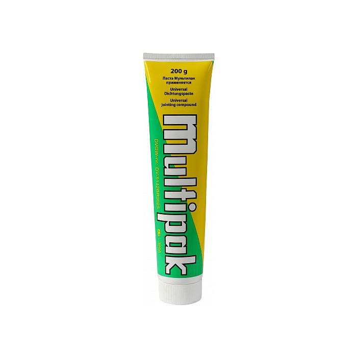 Паста уплотнительная UNIPAK Multipak 200 г (SIPUM200)