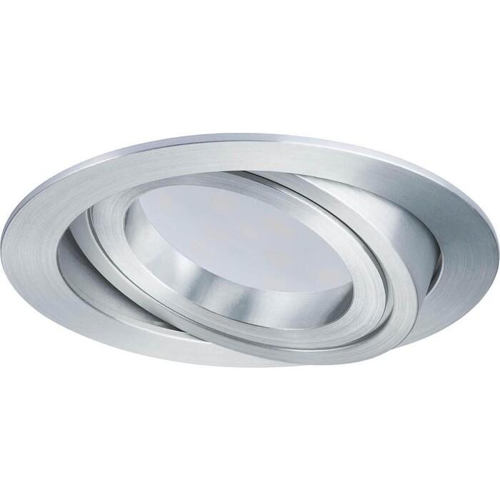 Встраиваемый светодиодный светильник Paulmann 93970