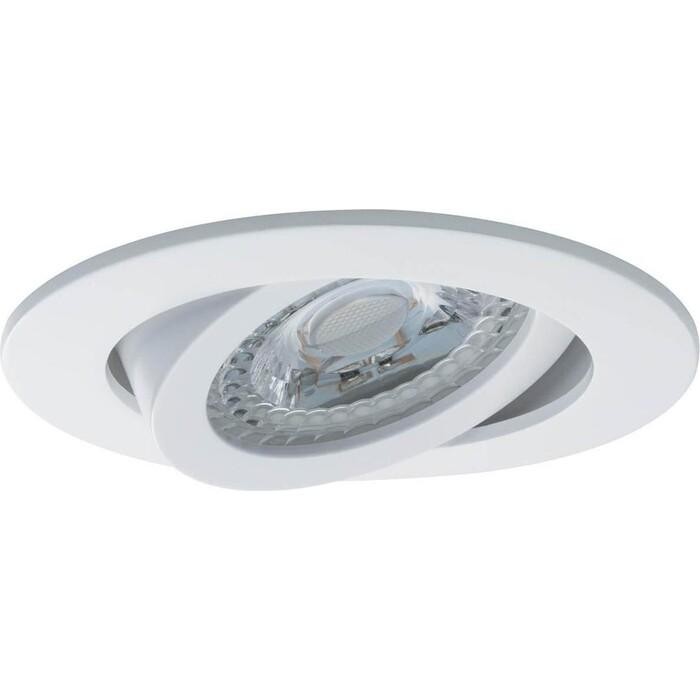 Встраиваемый светодиодный светильник Paulmann 50064
