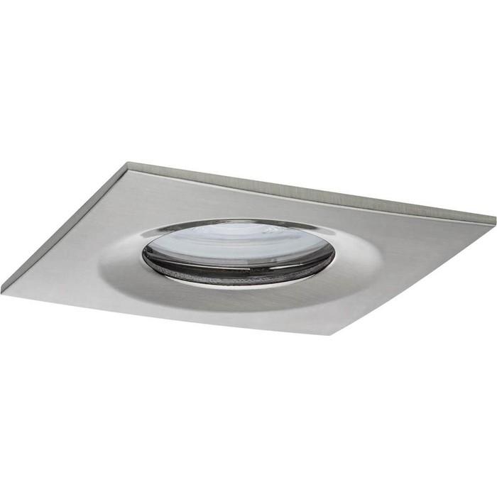Встраиваемый светодиодный светильник Paulmann 93629
