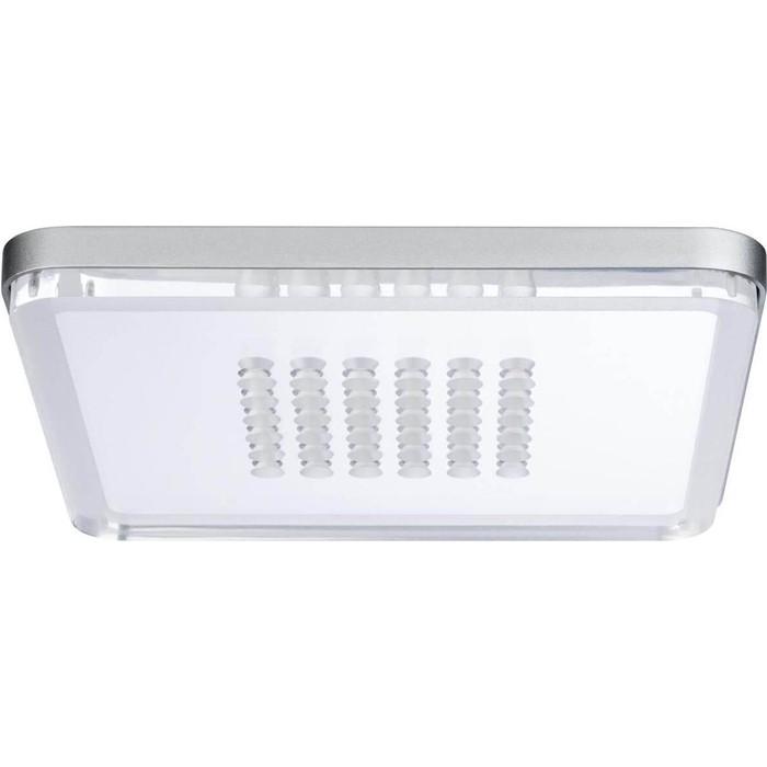 Встраиваемый светодиодный светильник Paulmann 92791