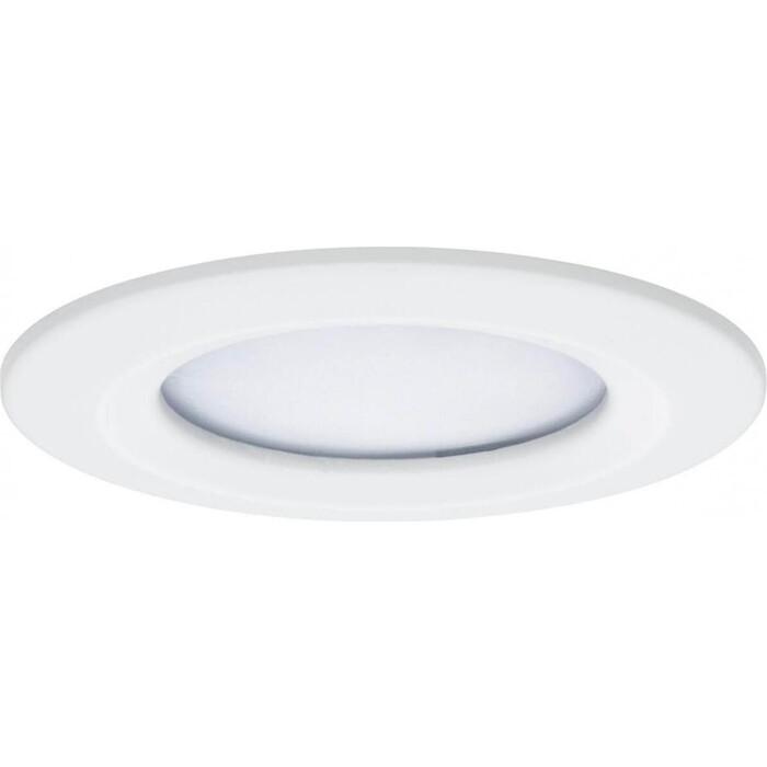 Встраиваемый светодиодный светильник Paulmann 93870