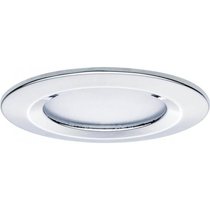 Встраиваемый светодиодный светильник Paulmann 93874