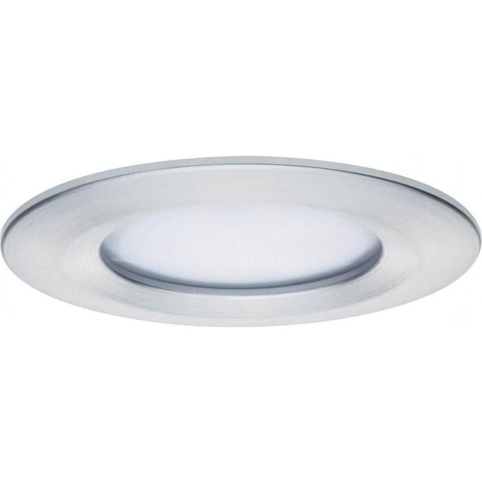 Встраиваемый светодиодный светильник Paulmann 93897