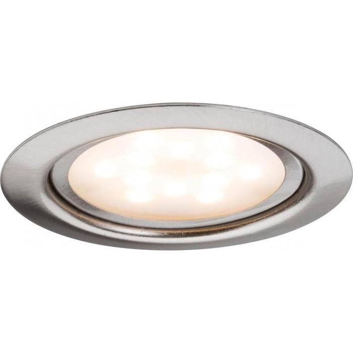 Мебельный светодиодный светильник Paulmann 93553