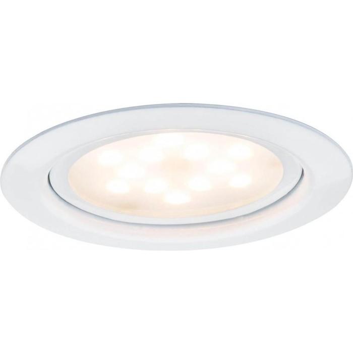 Мебельный светодиодный светильник Paulmann 93554
