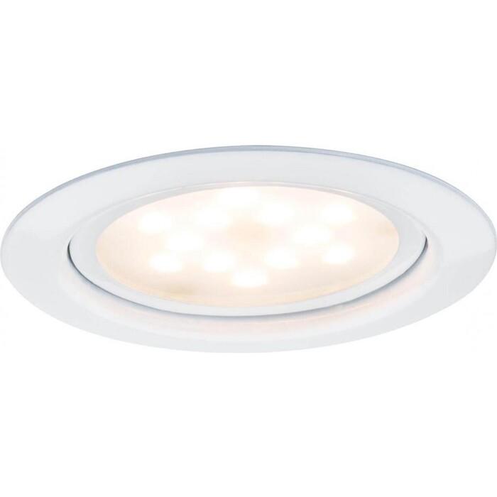 Мебельный светодиодный светильник Paulmann 93555