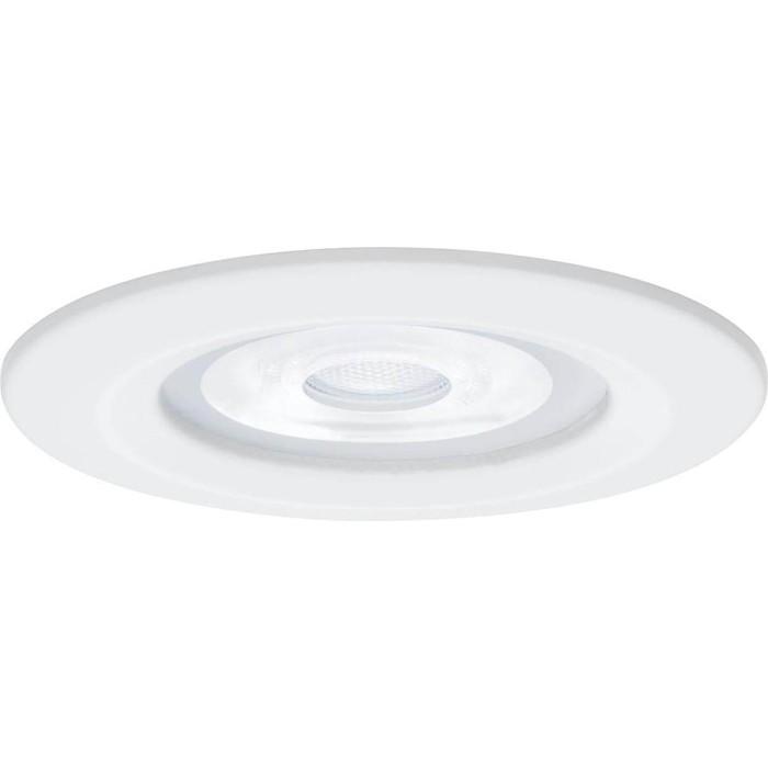 Встраиваемый светодиодный светильник Paulmann 93593