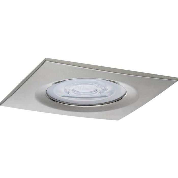 Встраиваемый светодиодный светильник Paulmann 93611