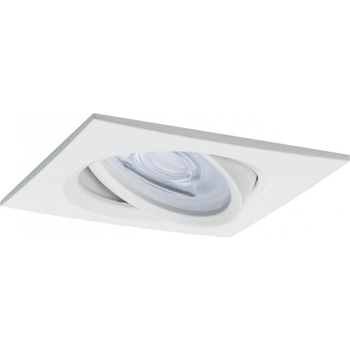 Встраиваемый светодиодный светильник Paulmann 93617
