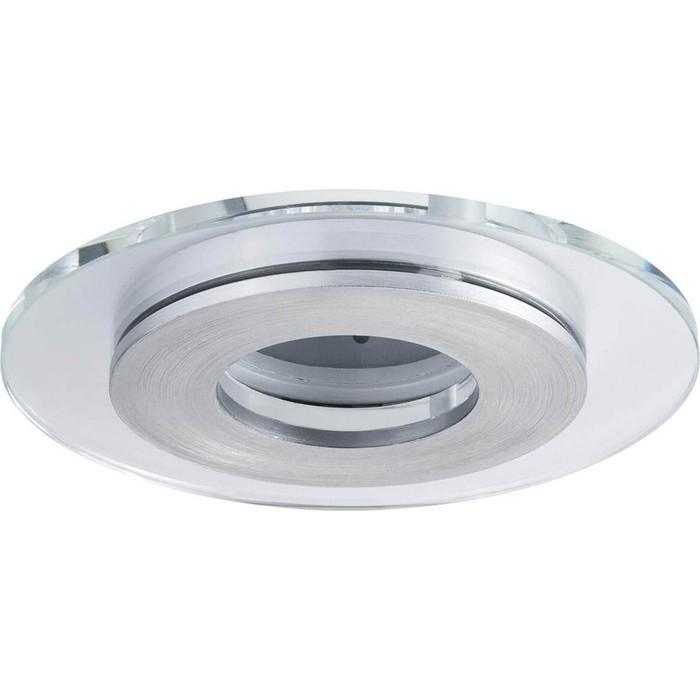 Встраиваемый светодиодный светильник Paulmann 92726