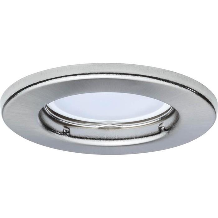 Встраиваемый светодиодный светильник Paulmann 93852