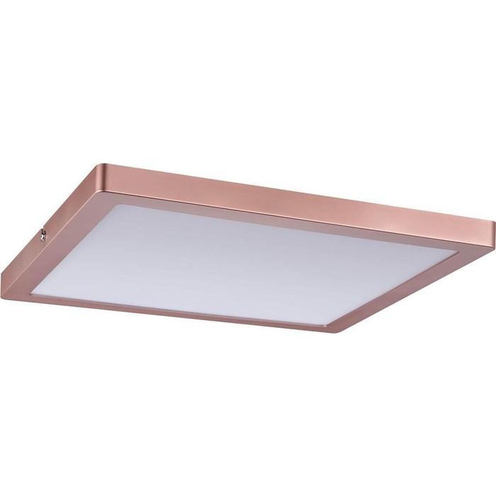 Потолочный светодиодный светильник Paulmann 70873