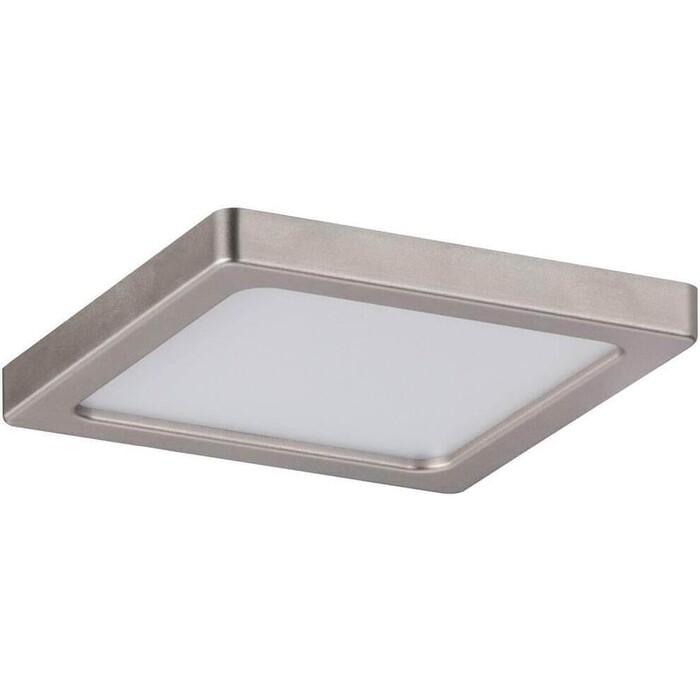 Встраиваемый светодиодный светильник Paulmann 92954