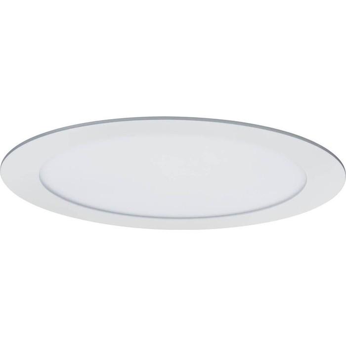Встраиваемый светодиодный светильник Paulmann 92034