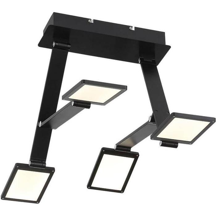 Потолочная светодиодная люстра ST-Luce SL841.402.04 цена 2017