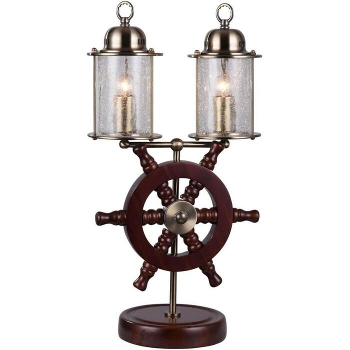 Настольная лампа ST-Luce SL150.304.02 настольная лампа st luce sl695 504 01