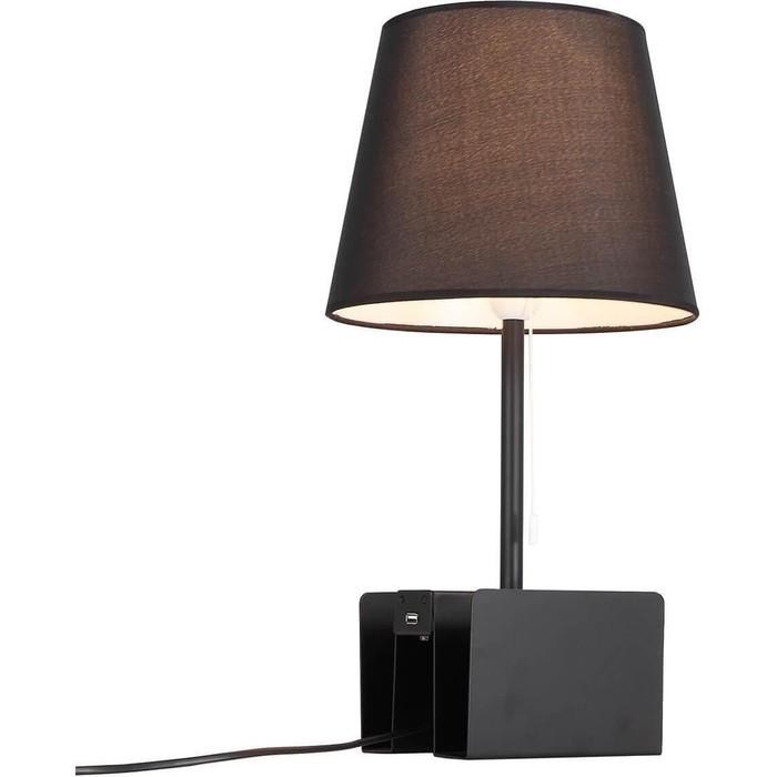Настольная лампа ST-Luce SLE301.404.01 настольная лампа st luce sl695 504 01