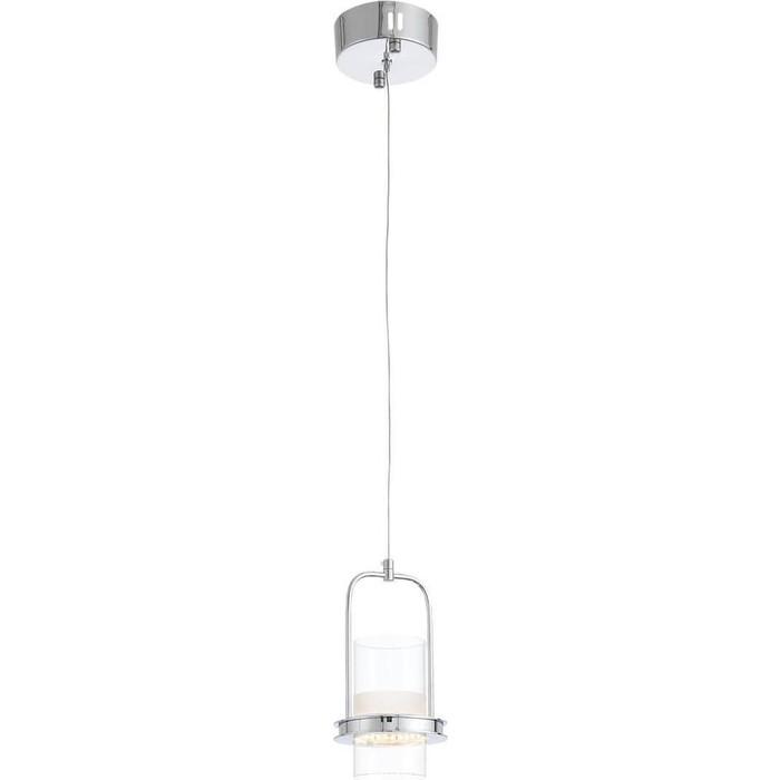 Подвесной светодиодный светильник ST-Luce SL430.103.01 подвесной светодиодный светильник st luce sl930 103 01