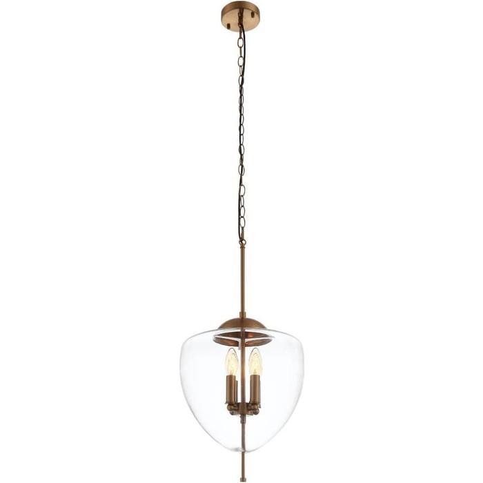 Подвесной светильник ST-Luce SL367.223.04 подвесной светильник st luce sl522 513 01