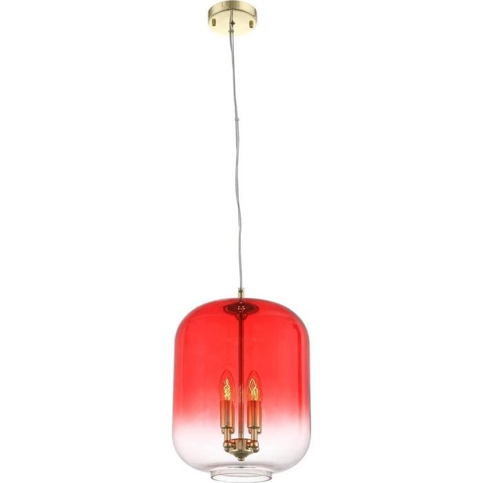Подвесной светильник ST-Luce SL369.203.04 подвесной светильник st luce sl363 303 01