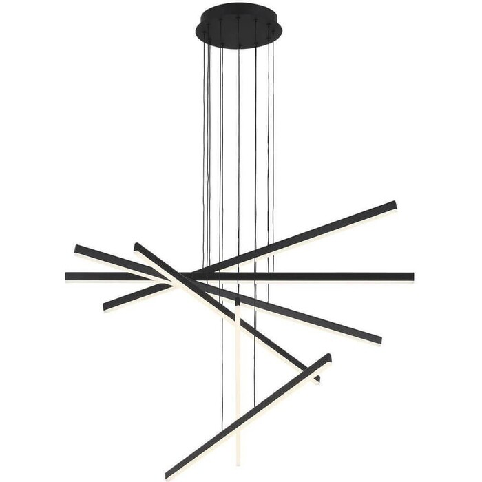 Подвесной светодиодный светильник ST-Luce SL394.423.06 светильник подвесной st luce sl367 203 04 золото