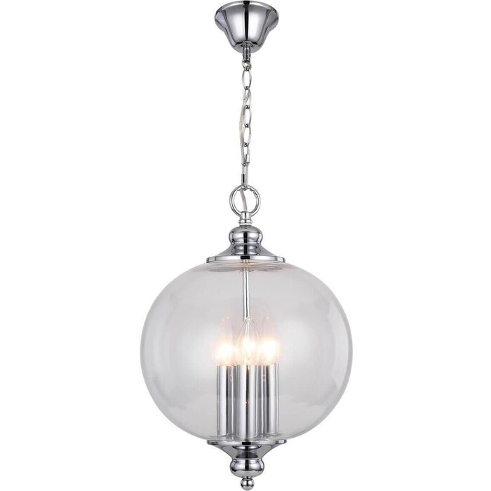 Подвесной светильник ST-Luce SL362.103.03 подвесной светильник st luce sotto sld982 303 01