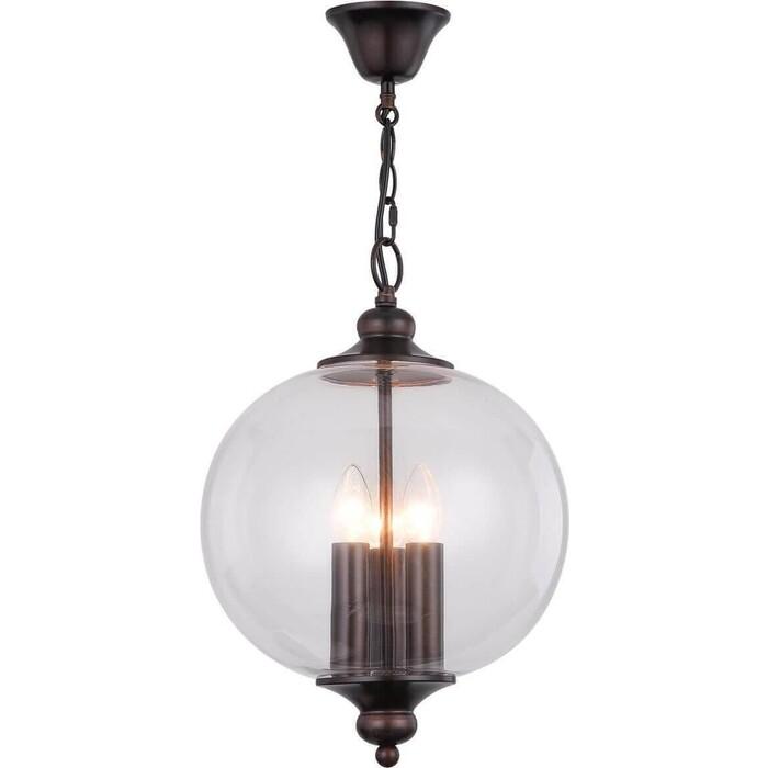 Подвесной светильник ST-Luce SL362.303.03 подвесной светильник st luce sl522 513 01