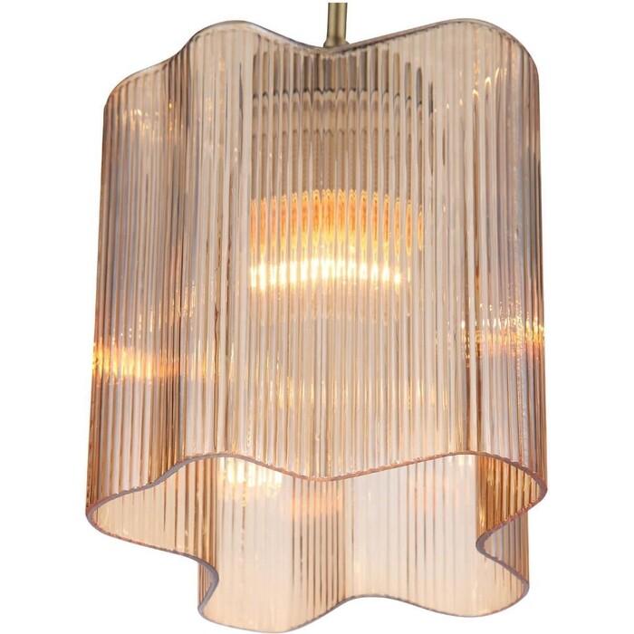 Подвесной светильник ST-Luce SL117.303.01 подвесной светильник st luce sl522 513 01