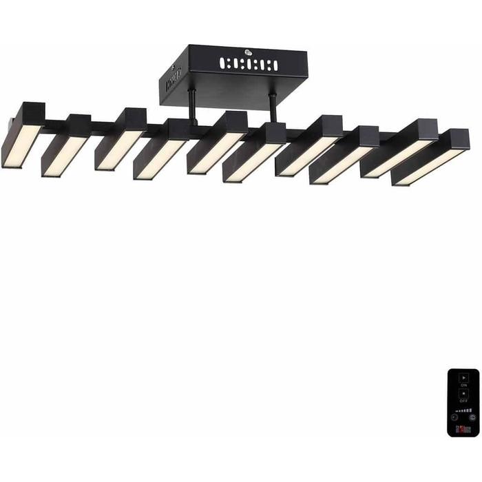 Потолочный светодиодный светильник ST-Luce SL933.402.10 потолочный светильник st luce bagno sl469 502 01