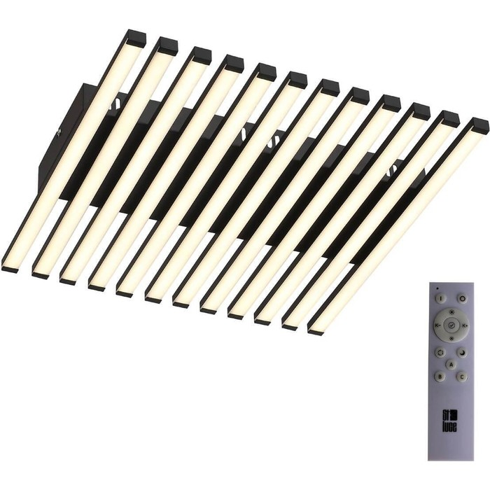 Потолочный светодиодный светильник ST-Luce SL839.402.18 потолочный светодиодный светильник st luce sl933 402 06
