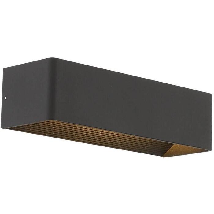 Настенный светодиодный светильник ST-Luce SL455.401.01