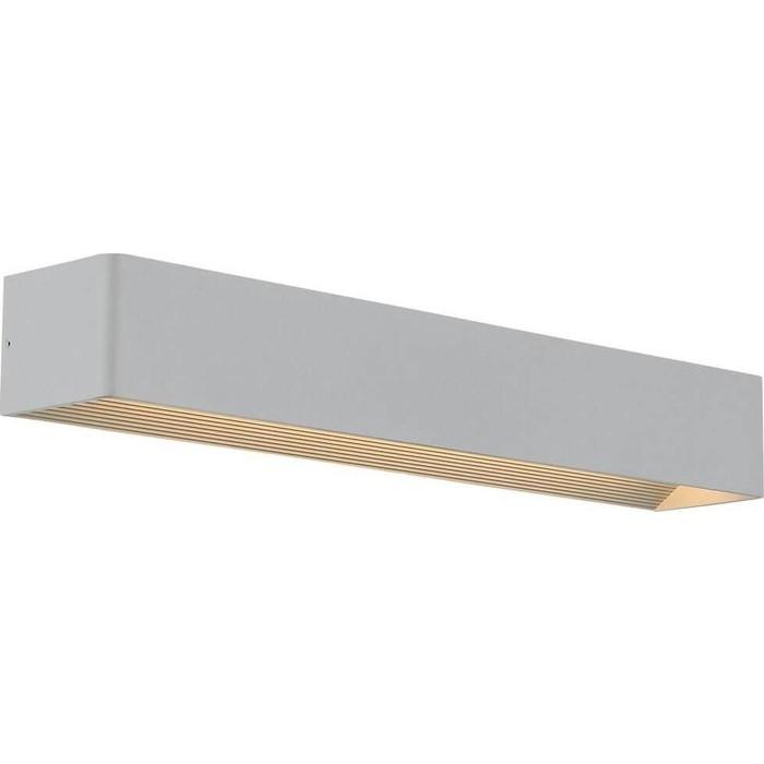 Настенный светодиодный светильник ST-Luce SL455.711.01