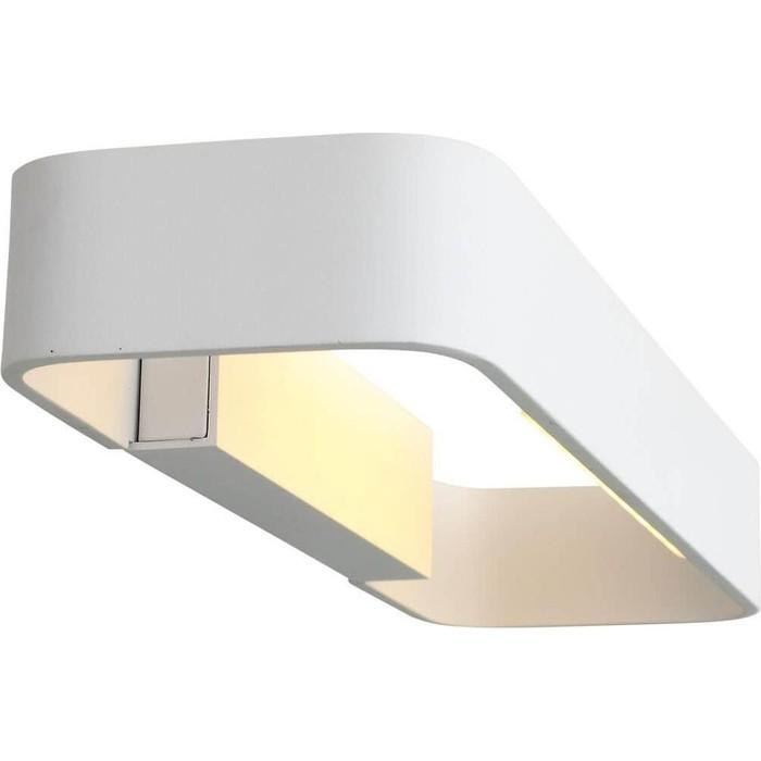 Настенный светодиодный светильник ST-Luce SL454.501.01