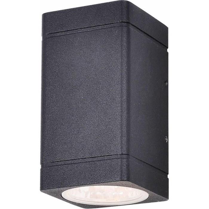 Уличный настенный светодиодный светильник ST-Luce SL563.401.02