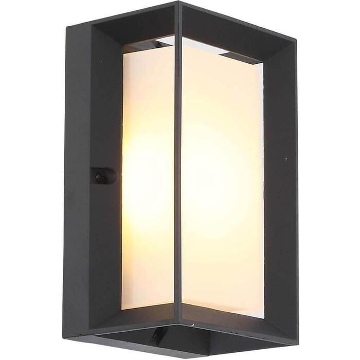 Уличный настенный светодиодный светильник ST-Luce SL077.411.01