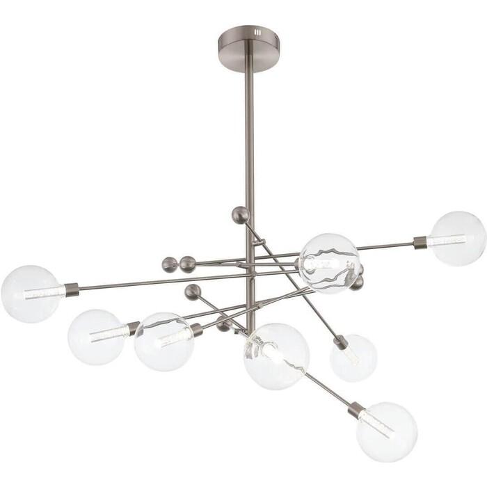 Подвесная светодиодная люстра ST-Luce SL377.302.08 недорого
