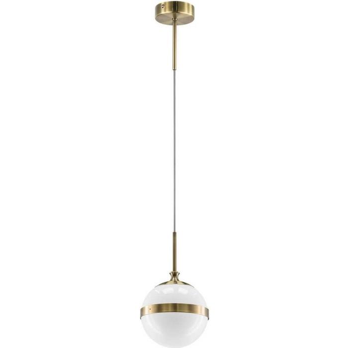 Подвесной светильник Lightstar 813111 подвесной светильник lightstar 784346