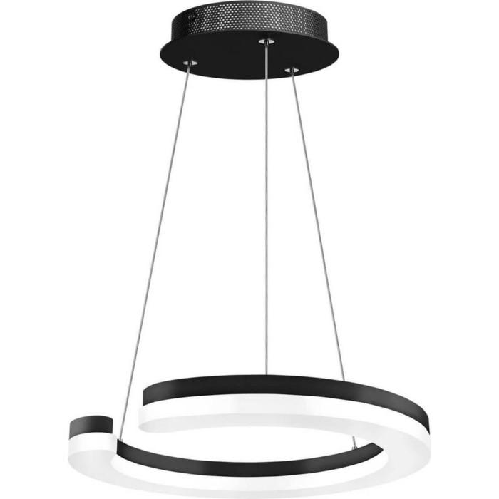 Подвесной светодиодный светильник Lightstar 763237 подвесной светильник lightstar 805016