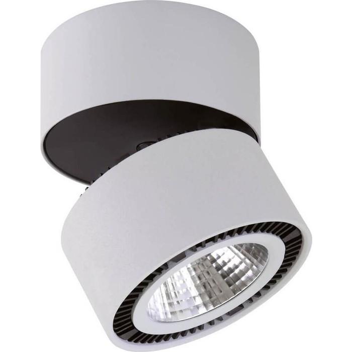Потолочный светодиодный светильник Lightstar 213839 потолочный светодиодный светильник lightstar forte muro 213839
