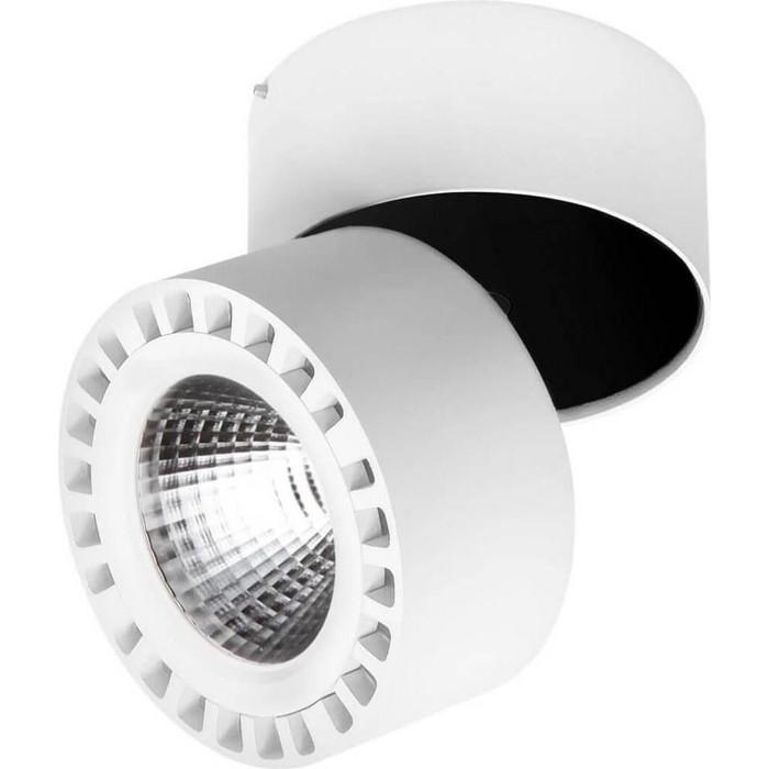 Потолочный светодиодный светильник Lightstar 381364