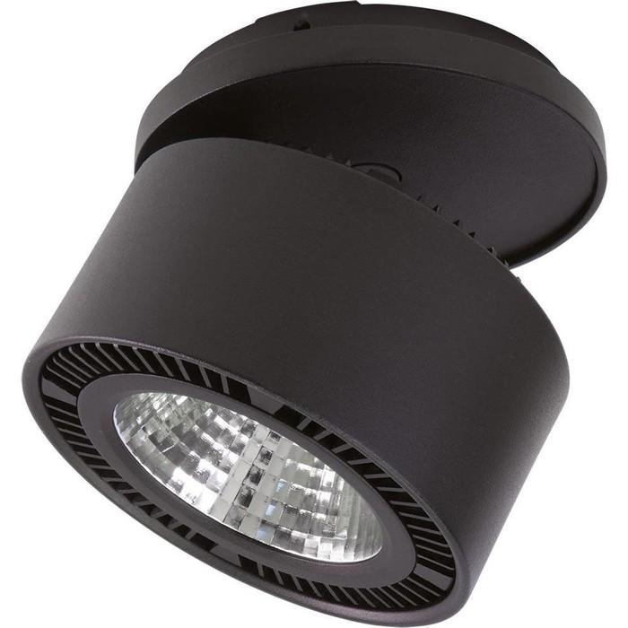 Встраиваемый светодиодный спот Lightstar 213807