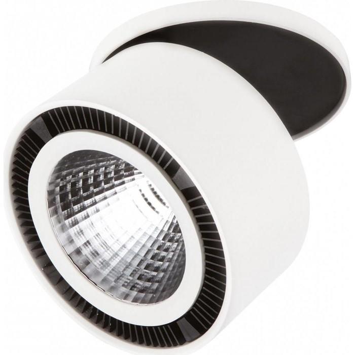 Встраиваемый светодиодный спот Lightstar 214806