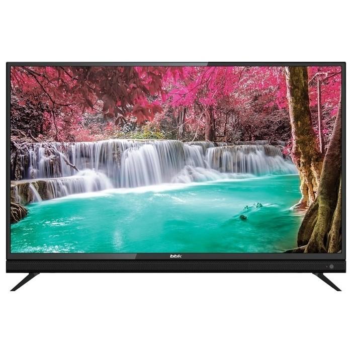 Фото - LED Телевизор BBK 55LEX-8161/UTS2C led телевизор bbk 50lex 8161 uts2c