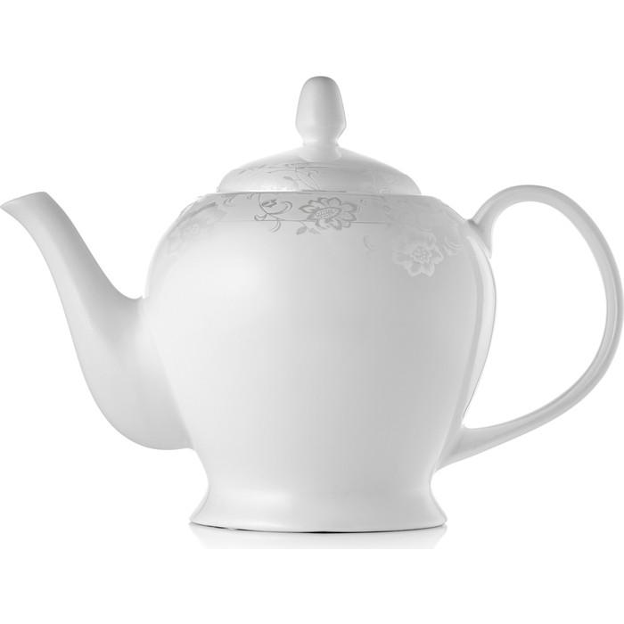 Заварочный чайник 1000 мл Esprado Blanco (BLCL10WE304)